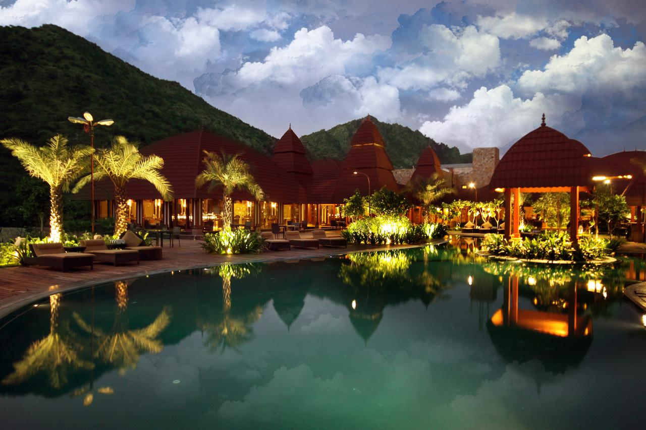 Ananta Resort & Spa