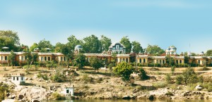 Bhundelkhand riverside