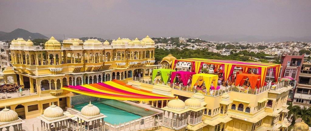 Chunda Palace Udaipur 1