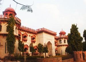 Hammeer Garhi Heritage Resort, Khajuraho