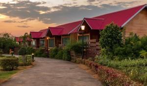 Hanuwantiya Resort, Hanuwantiya