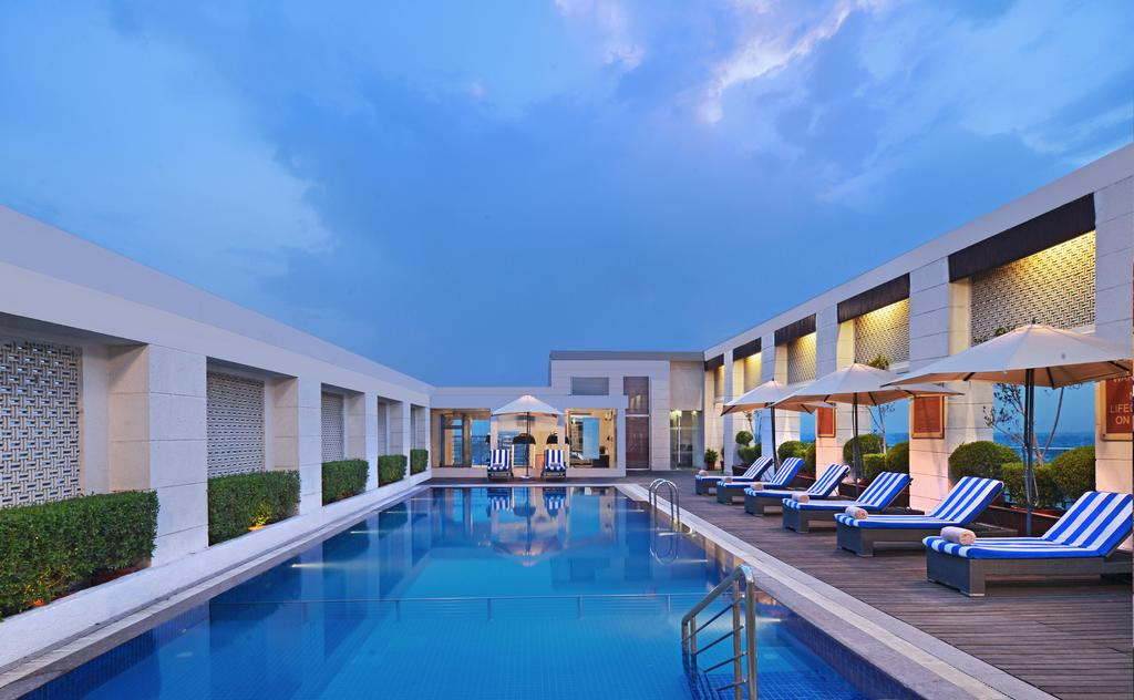 Radisson Hotel Agra 1