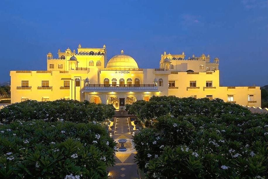 le-meridien-wedding-venues-in-jaipur